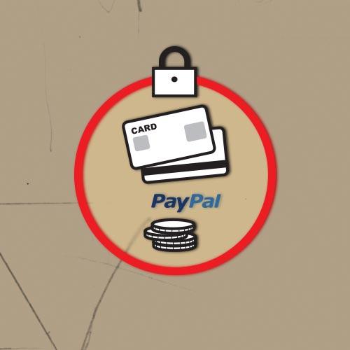 Vitruvio Design - Pagamenti