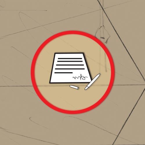 Vitruvio Design - Condizioni Generali di Vendita