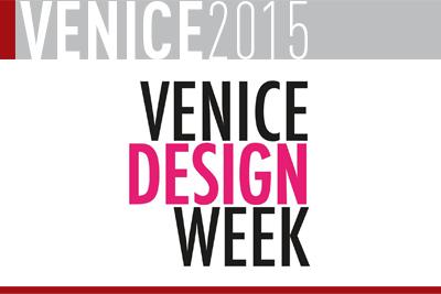 Vitruvio Design -Venice Design Week - Venice 2015