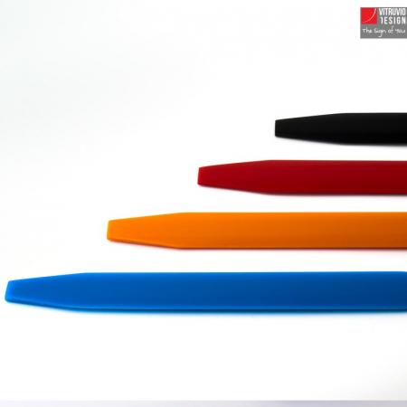 Segnalibro di design in pietra acrilica – Made in Italy