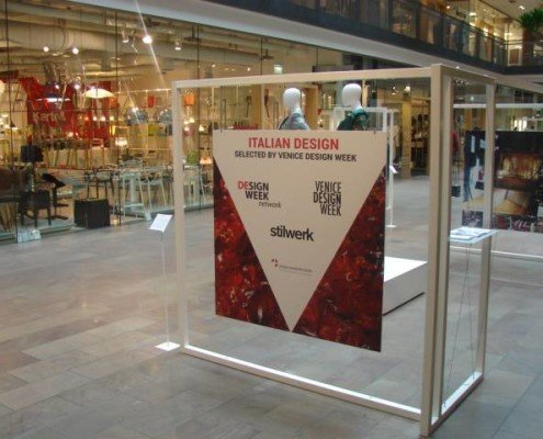Berlin - Italian design selected by VDW