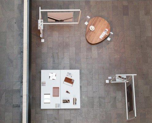 Berlin - Italian design selected by VDW