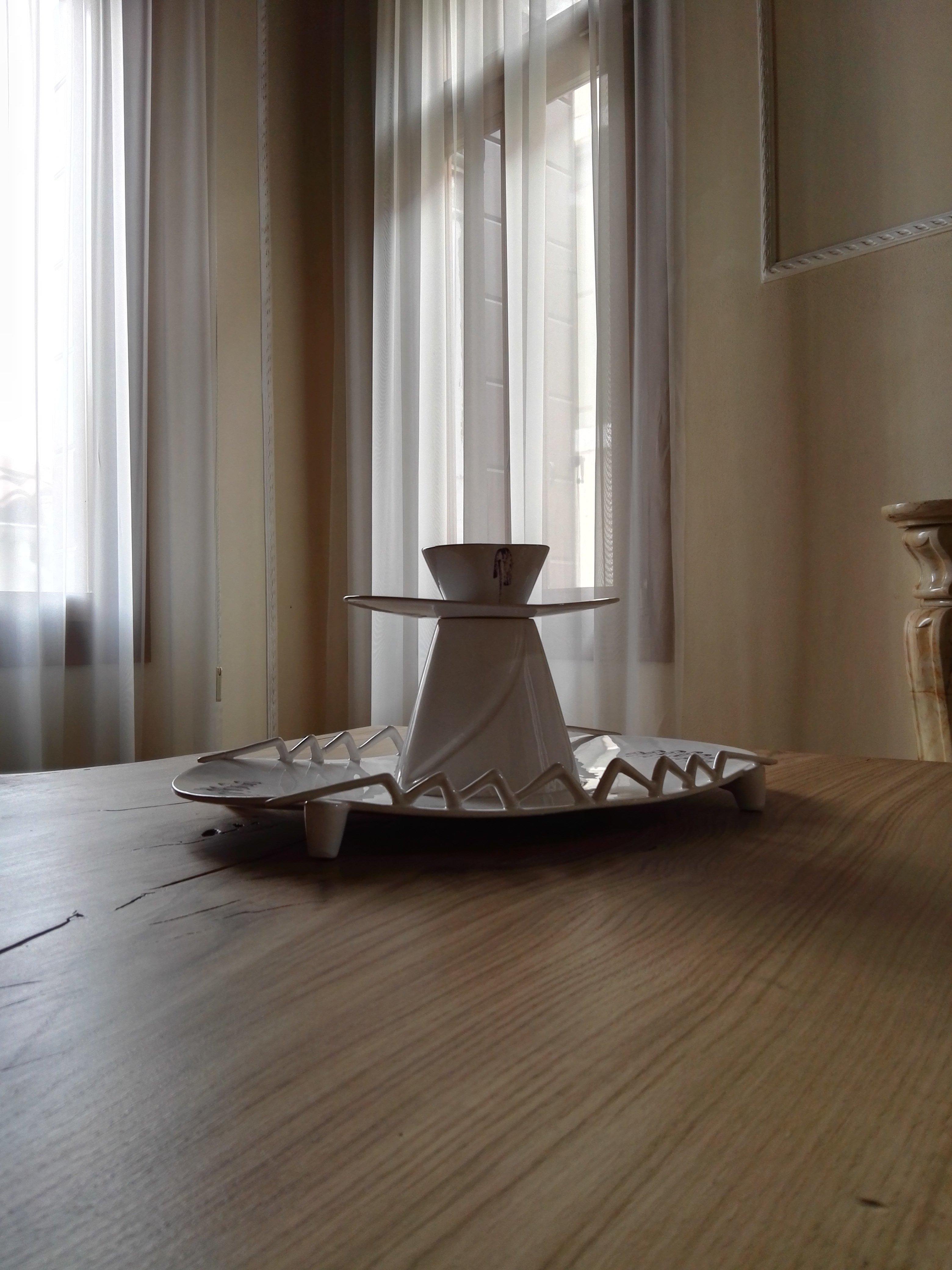 Venezia - Venice Design Week: feles in fabula