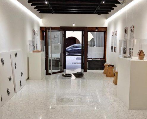Vitruvio Design - A-R Andata/Ritorno