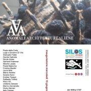 Vitruvio Design - Anomale Architetture Aliene 2016