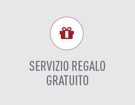 Vitruvio Design - Free gift service